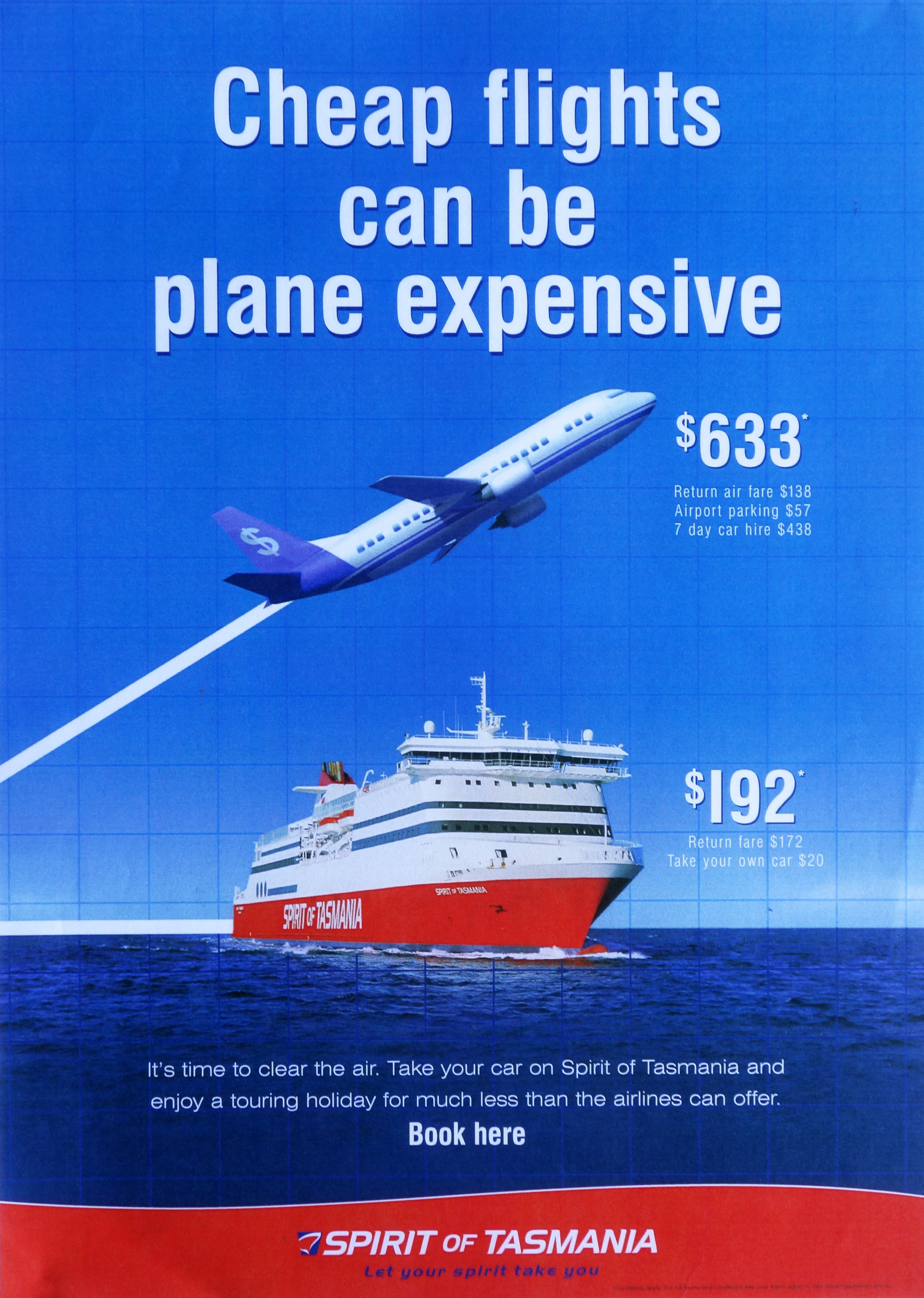 Plane-expensive-poster