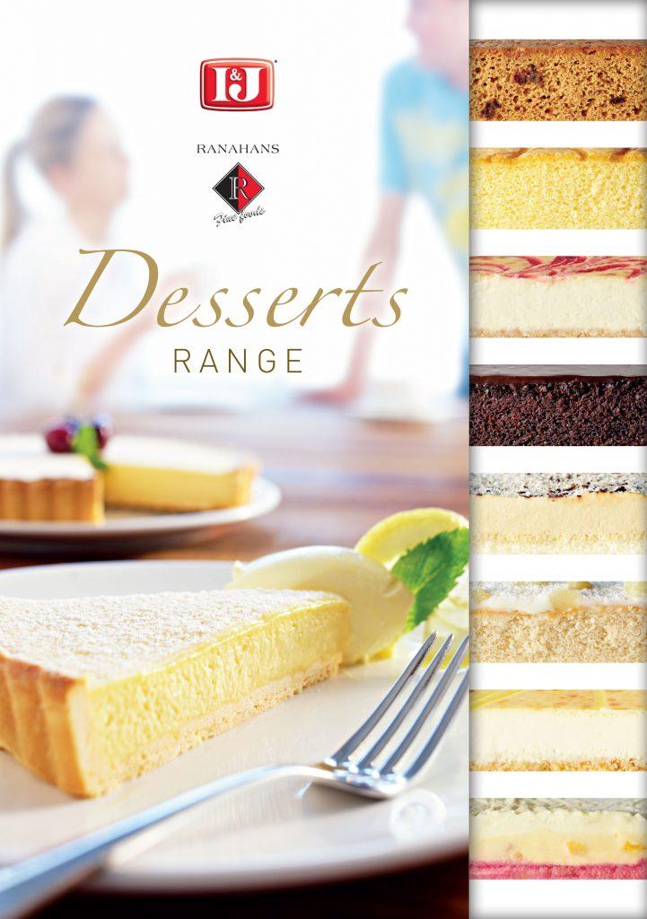Dessertscover